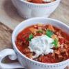 One Pot Lasagna Soup
