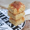Delicious Cheese Scones