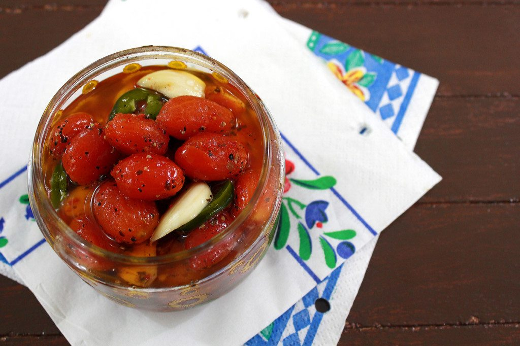 marinated-cherry-tomatoes