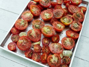 Delicious-roasted-tomatoes