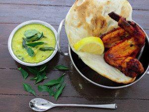 Lentil Dhal Recipe