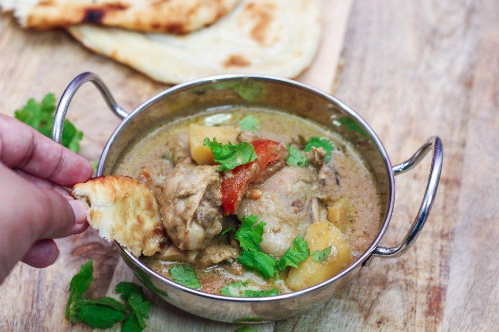 Chicken Korma Recipe