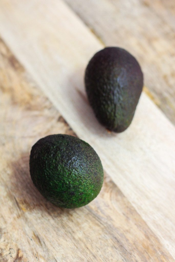 Vegan Avocado Mousse
