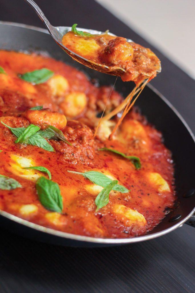 Gnocchi al Pomodoro Recipe