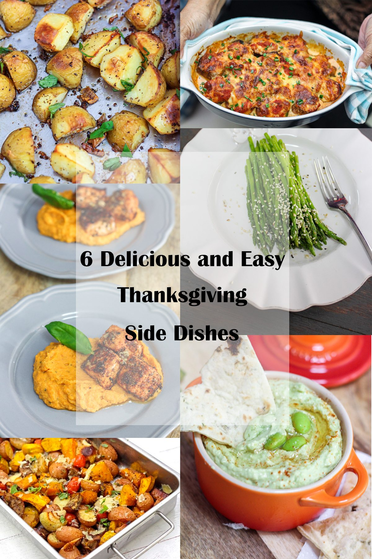 Serve Thanksgiving side dishes just as good as the turkey with these easy holiday recipes. With all your favorites—including green bean and sweet potato .